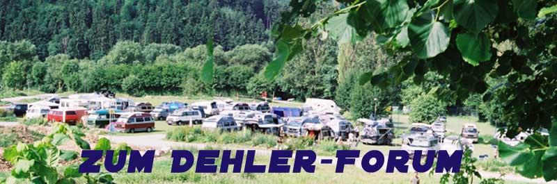 Dehler-Forum