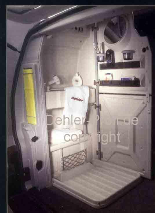 Wohnmobil Dusche Ausbauen : wohnmobil mit dusche – Seite 2 – Der Zweitwagen – PFF – unabh?ngiges